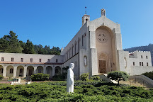 Carmelite Monastery, Carmel, United States