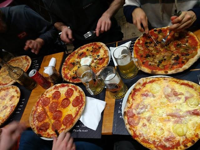 La Pizza Rock