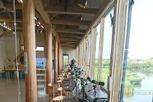 Yonago Waterbird Sanctuary, Yonago, Japan