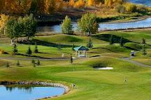 McKenzie Meadows Golf Club, Calgary, Canada