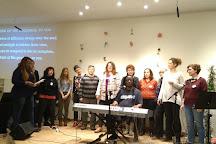 Immanuel Baptist Church, Madrid, Spain