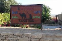 Shivta, Israel