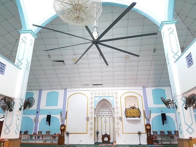 Masjid Jamek Al-Falah
