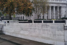 Trinity Hill Memorial, London, United Kingdom