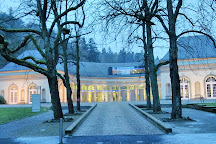 Wandelhalle, Bad Wildungen, Germany