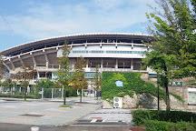 Jeonju World Cup Stadium, Jeonju, South Korea