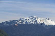 AIRMAX parapente, Montmin, France