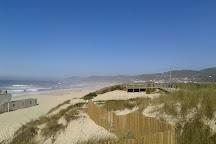 Praia da Arda, Afife, Portugal