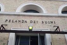 La Citta dell'Altra Economia, Rome, Italy