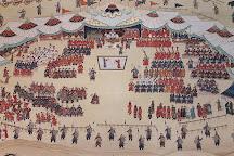 Mongolian Statehood History Museum, Ulaanbaatar, Mongolia