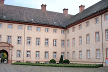 Schloss Corvey, Hoxter, Germany