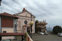 Chiesa di San Michele Arcangelo, Vibo Valentia, Italy
