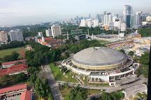 Stadium Negara, Kuala Lumpur, Malaysia
