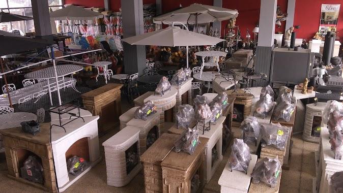 🕗 Casa Alicia - Muebles de Jardín Quilmes Oeste opening ...