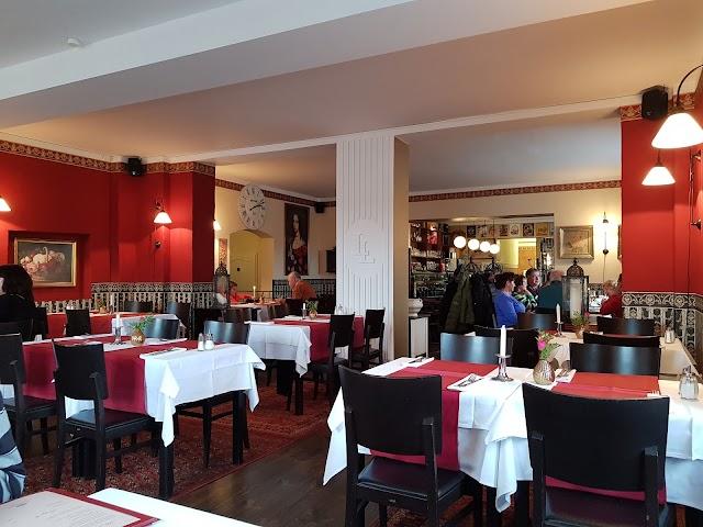 Schlossrestaurant Oranienburg