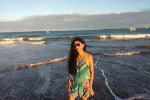 Sauacui Beach, Ipioca, Brazil