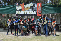 Ground Zero Paintball, Cape Town, South Africa