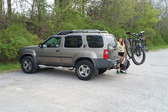 Mountain Goat Trail, Sewanee, United States