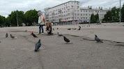 ТТК на фото Новомосковска