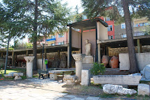 Afyonkarahisar Museum, Afyonkarahisar, Turkey