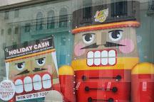 The Shops at North Bridge, Chicago, United States