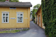 Naantali museum, Naantali, Finland