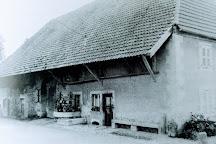Baraques du 14, Dole, France