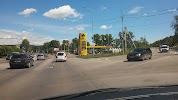 Роснефть, улица Рабочего Штаба, дом 101 на фото Иркутска