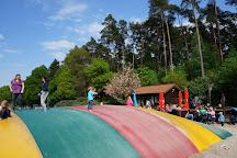 Naturwildpark Granat, Haltern am See, Germany