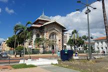 Schoelcher Library, Fort-de-France, Martinique