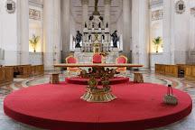 Chiesa del Santissimo Redentore, Venice, Italy
