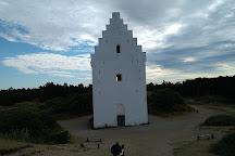 Rabjerg Mile, Jutland, Denmark