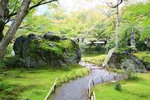 Hogonin Temple, Sakyo, Japan