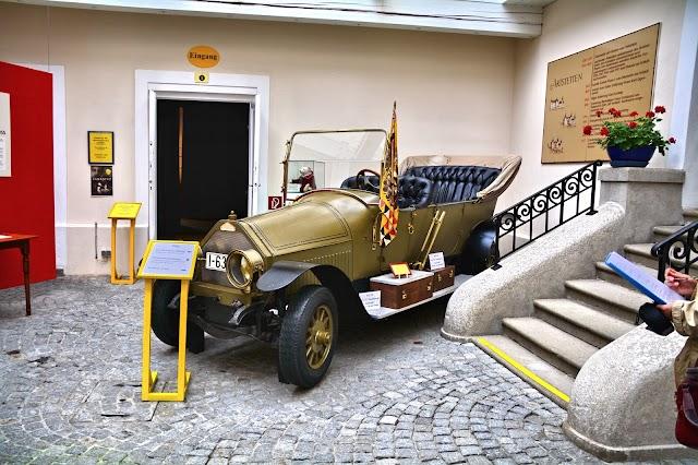 Erzherzog Franz Ferdinand Museum