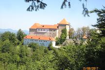 Kozjansko Regional Park, Podsreda, Slovenia