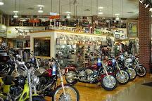 Indianapolis Southside Harley-Davidson, Indianapolis, United States