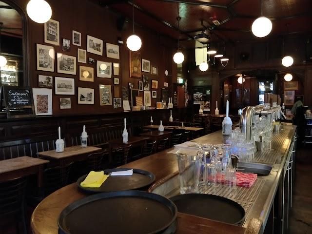 Cafe Reynders