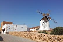 Los Molinos, Tiscamanita, Spain