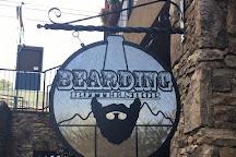 The Bearding Bottle Shop, Blairsville, United States