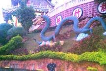 Fo Guang Shan Chu Un Temple, Cebu City, Philippines
