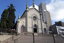 Praca Dante Alighieri, Caxias Do Sul, Brazil