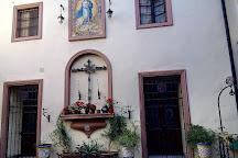Church San Antonio Abad, Seville, Spain
