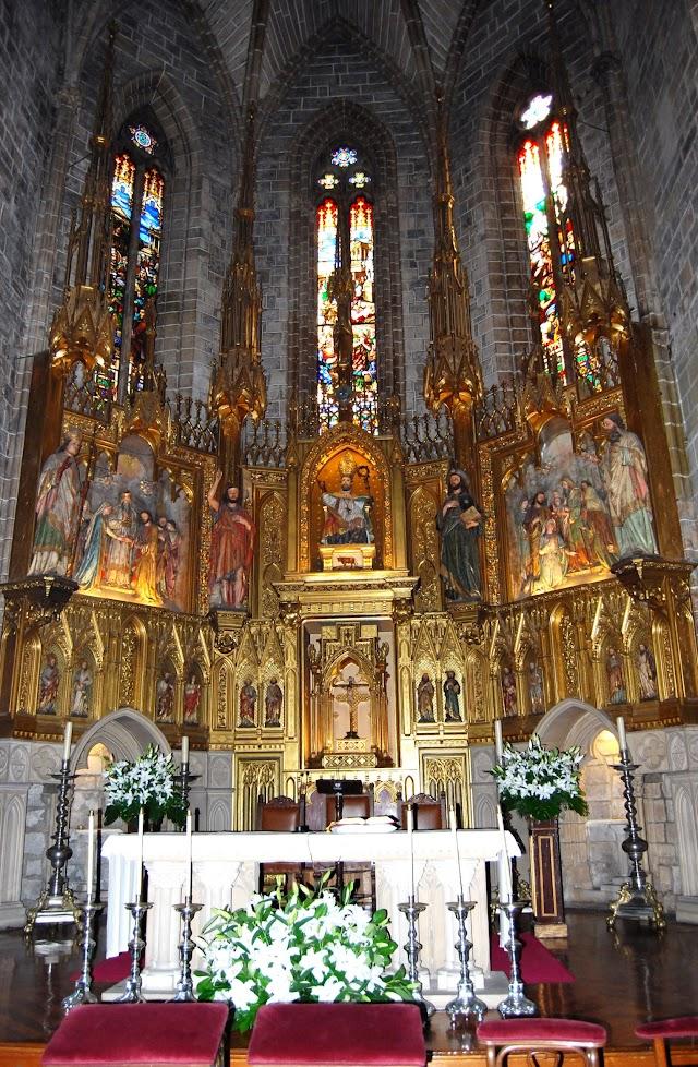 Church of San Saturnino