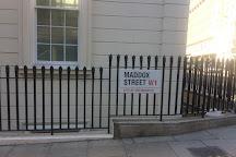 Mayfair, London, United Kingdom