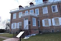 Schuyler Mansion, Albany, United States