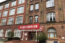 Plastinarium, Guben, Germany