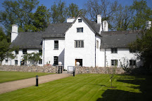 Llanyrafon Manor, Cwmbran, United Kingdom
