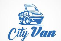 City Van Tour, Dubai, United Arab Emirates