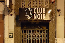 Club Noir, Lisbon, Portugal