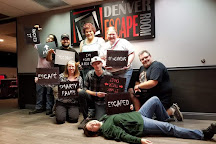 Denver Escape Room, Northglenn, United States